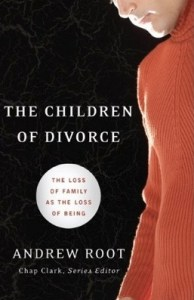The Children of Divorce