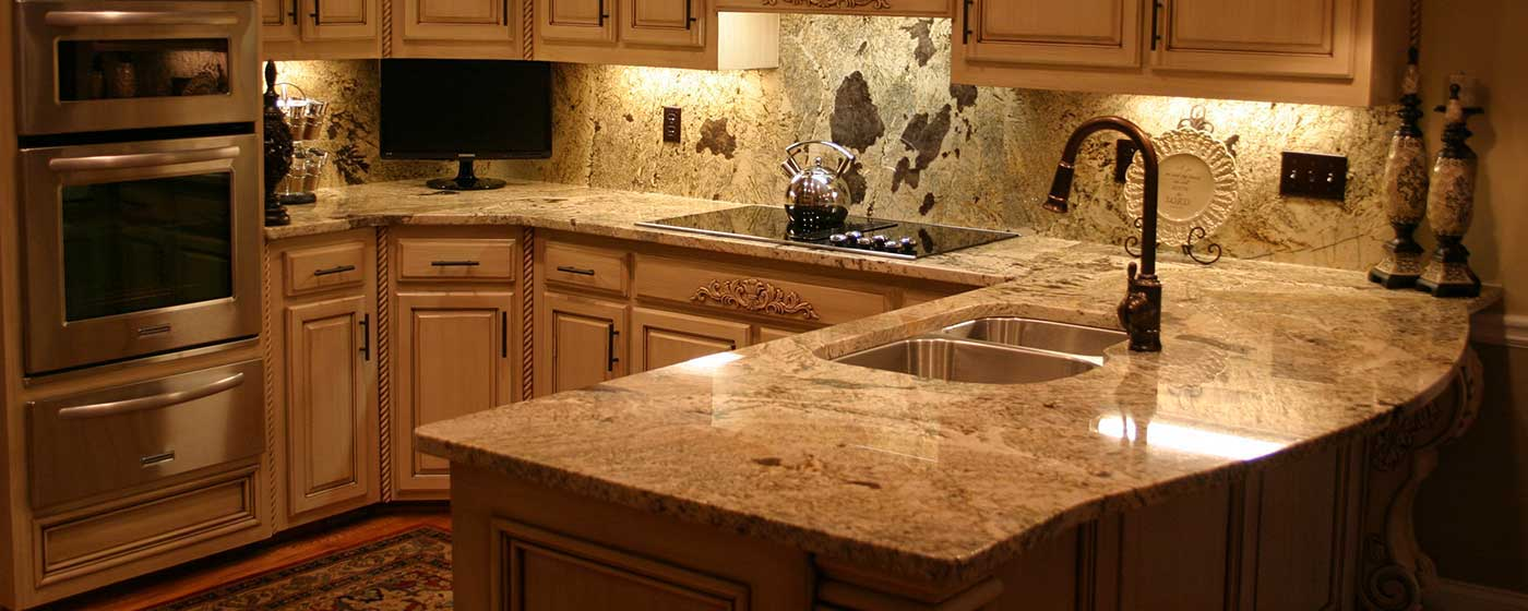 Norcross Granite Countertops Supplier Fabricators