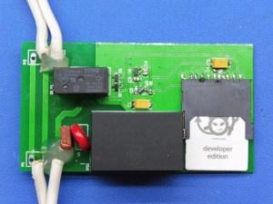 WIFI Switch PCB
