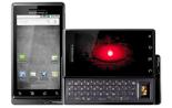 Motorola Droid Roid Phone