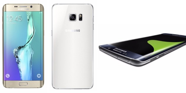 Galaxy Samsung S 6 edge