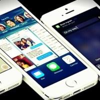Первый взгляд на iOS 8. Все плюсы и минусы
