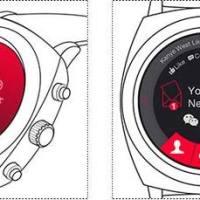 GEAK Watch 2 c круглым дисплеем: уже скоро