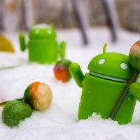 На какие устройства выйдет Android L