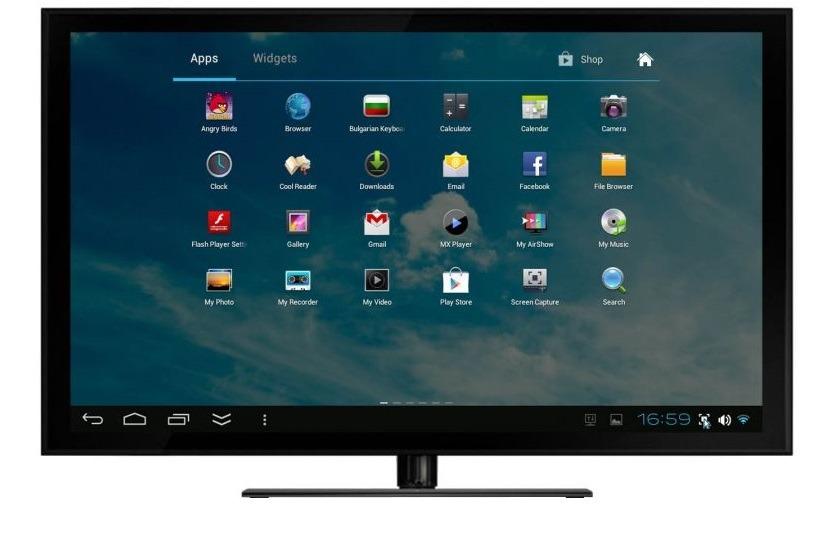 Android на windows 7 download - e0
