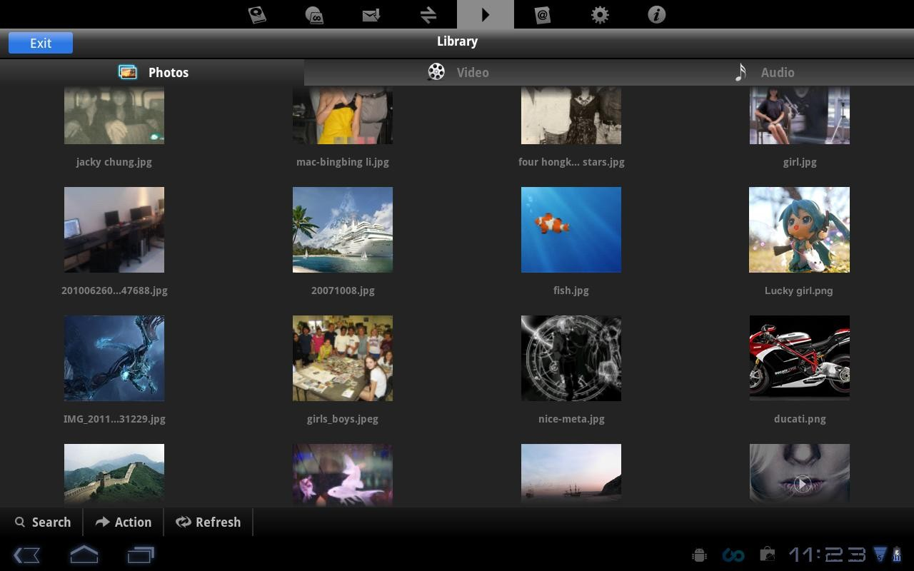 Best free apps for honeycomb android tablets android advices for App tablet android gratis
