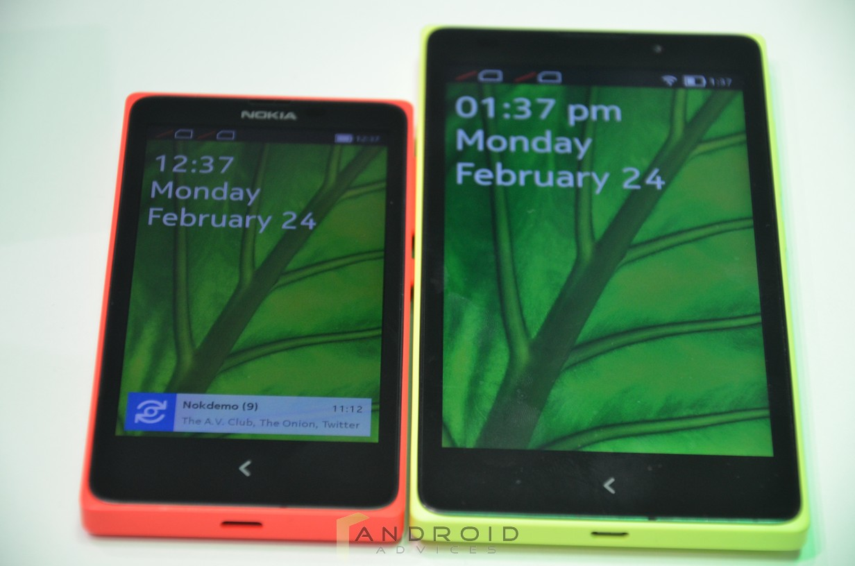 X Xl Nokia X Vs Nokia Xl Comparison With Specs Photos And
