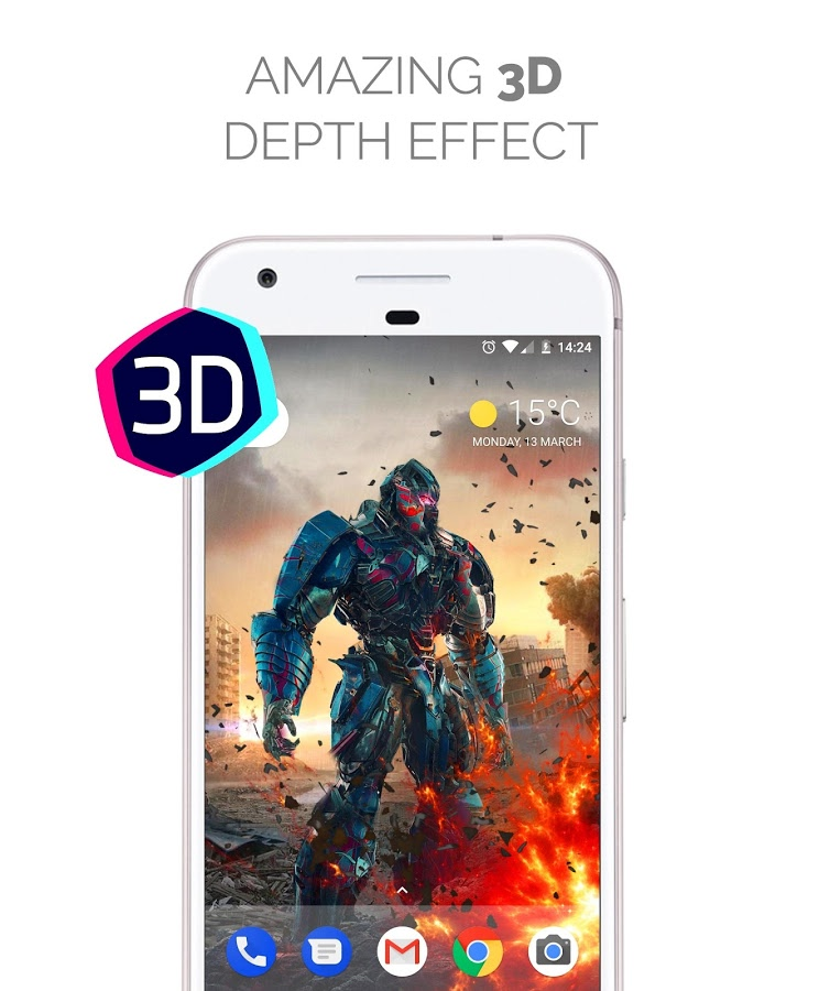 3d Wallpaper Parallax 2017 Mod Apk 3d Parallax Background Apk Mod Android Apk Mods