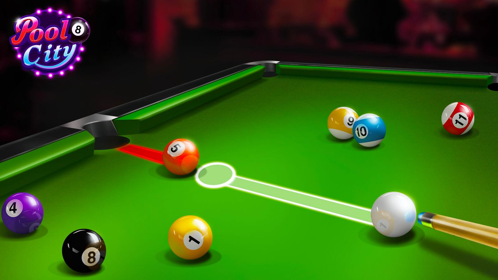 8 Pool Rexdl Billiards City Apk Mod Unlimited Android Apk Mods
