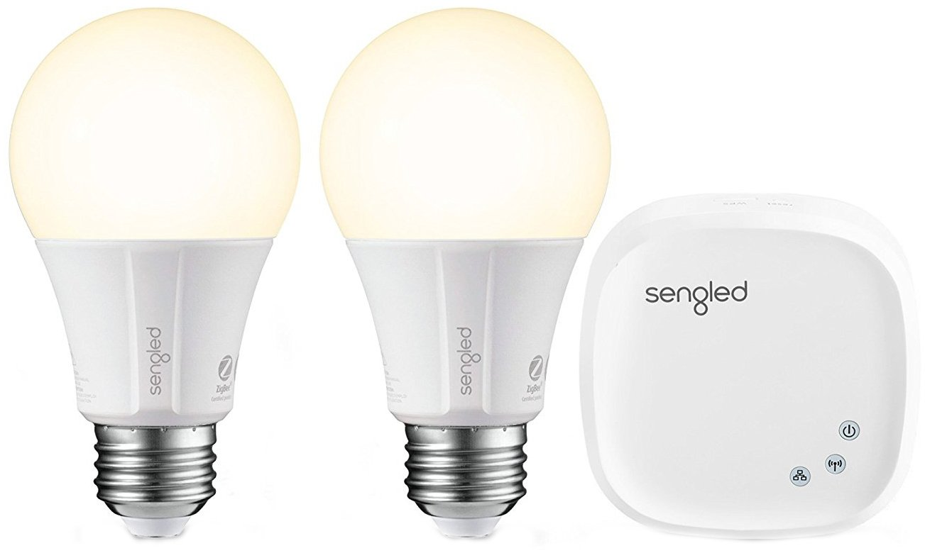 Amazon Led Lampen Best Smart Led Light Bulbs That Work With Google Home Android