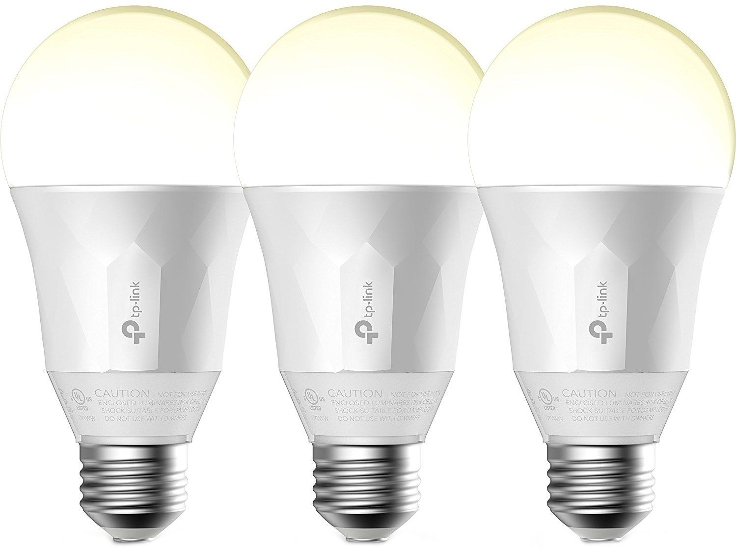 Led Lampen E27 10 Watt Best Smart Led Light Bulbs That Work With Google Home Android