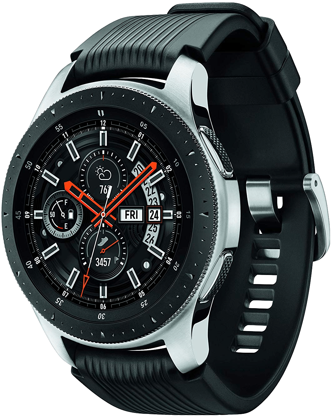 / Vs Samsung Galaxy Watch Vs Ticwatch Pro Which Should You Buy