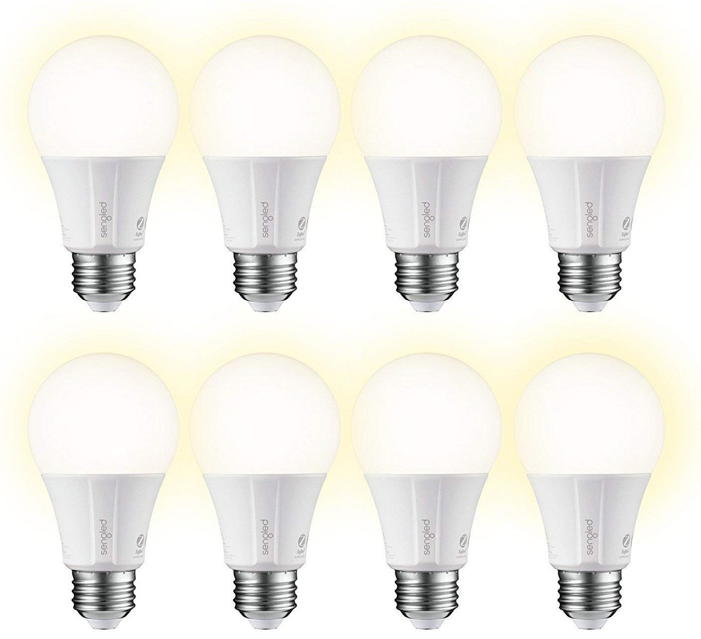 Lightbulb Lights Best Smart Led Light Bulbs That Work With Google Home Android