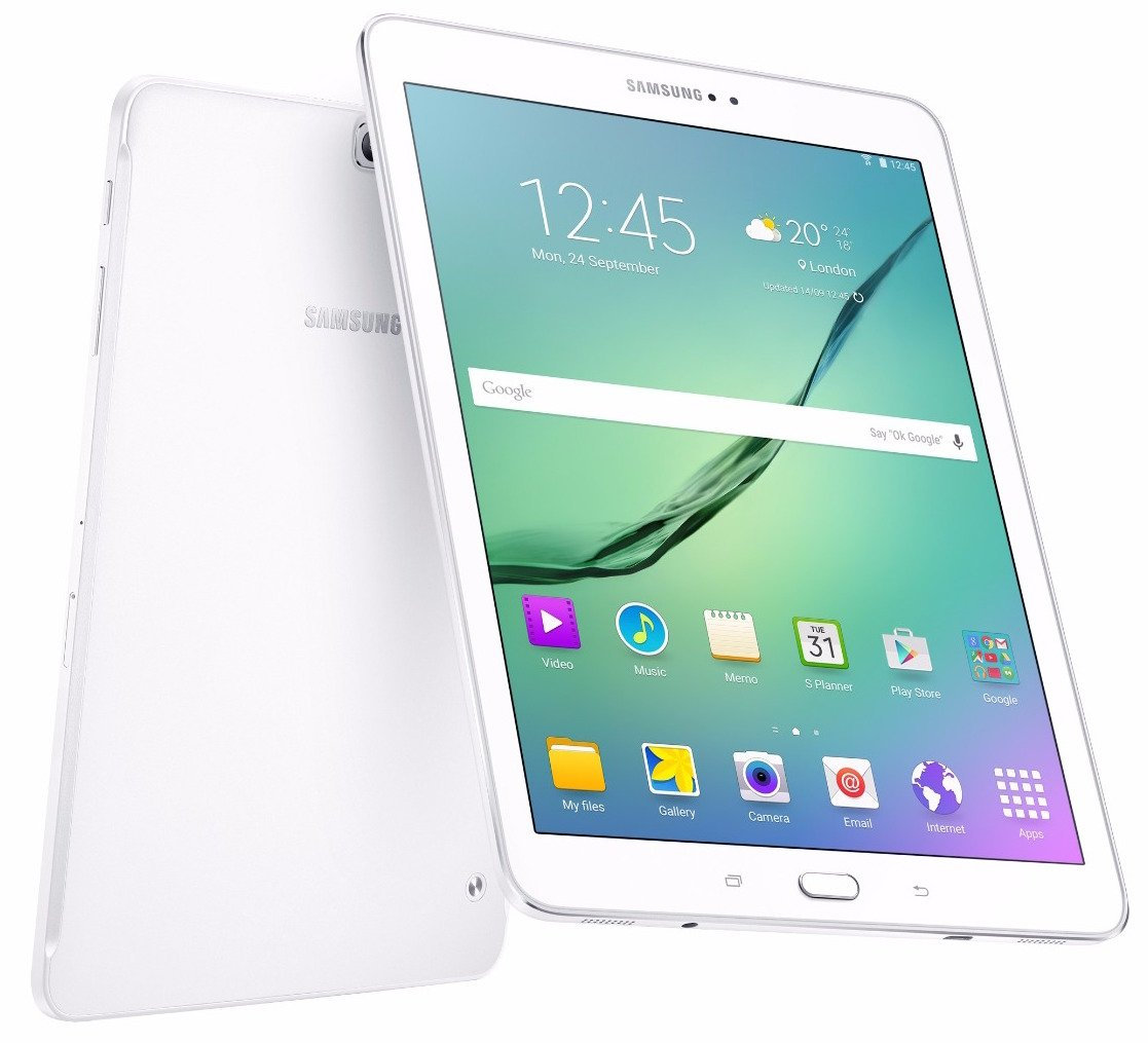 Galaxy Tab 9.7 Samsung Galaxy Tab S2 Specs Android Central