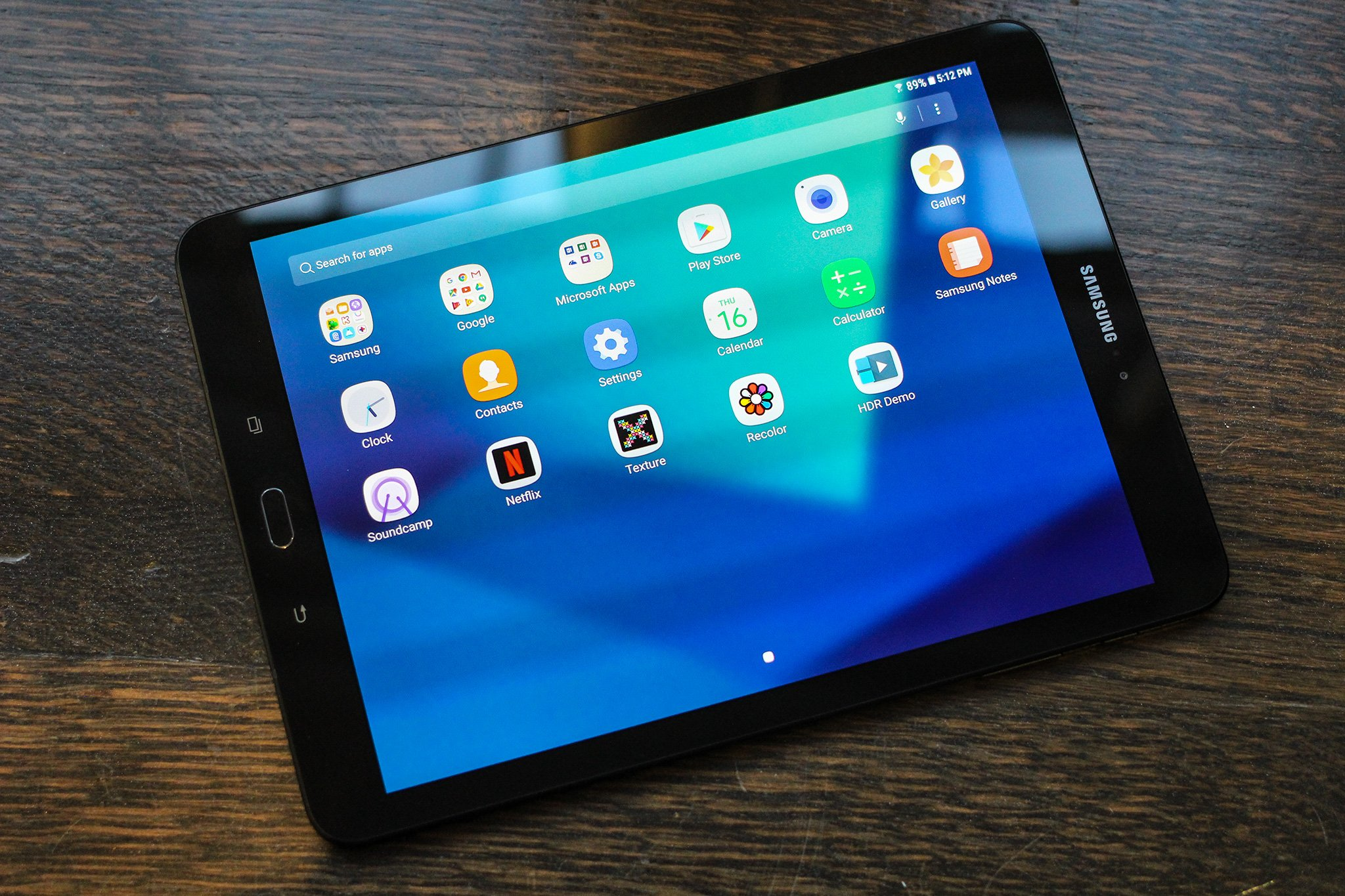 Samsung Tab S3 Samsung Galaxy Tab S3 Specs Android Central