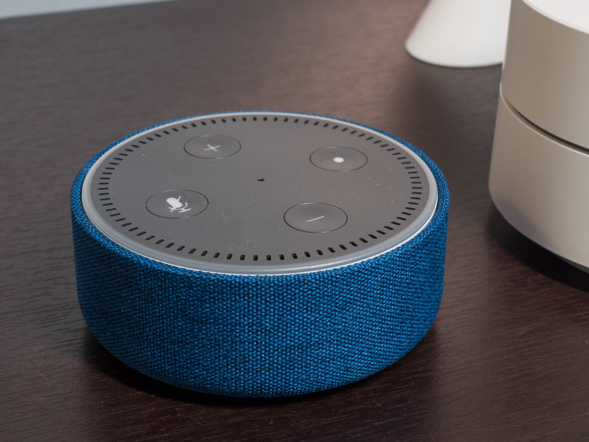 Echo Dot Installation Best Cases For Amazon Echo Dot Android Central