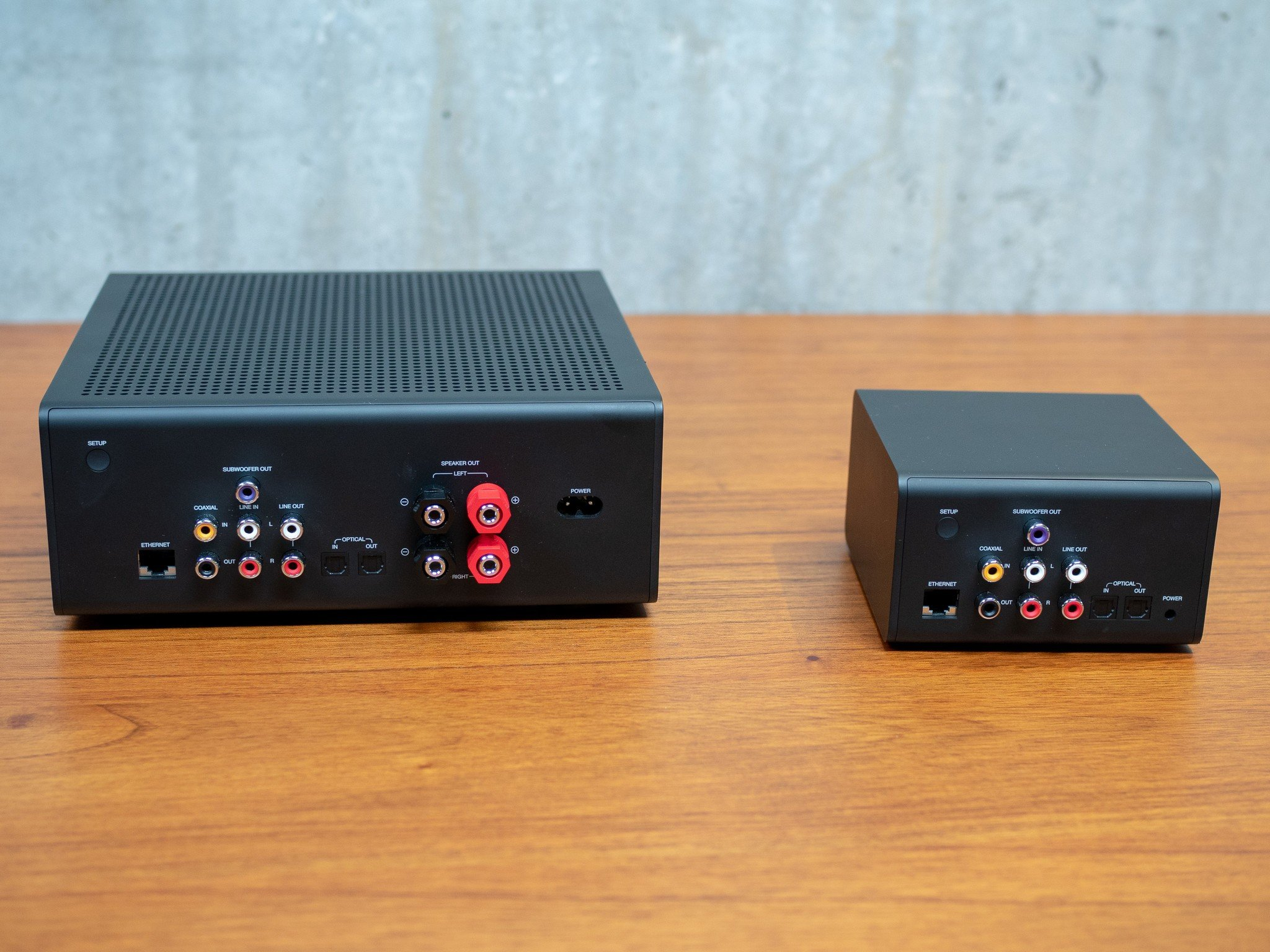 Audio Echo Echo Link Vs Echo Link Amp Which Should You Buy Android Central