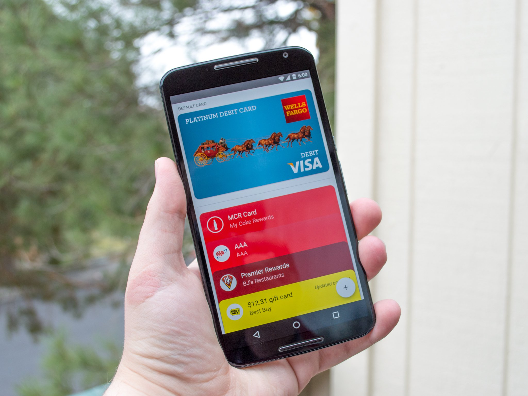 Best Place To Get Gift Cards You Can Score A 20 Best Buy E Gift Card For Using Android Pay On
