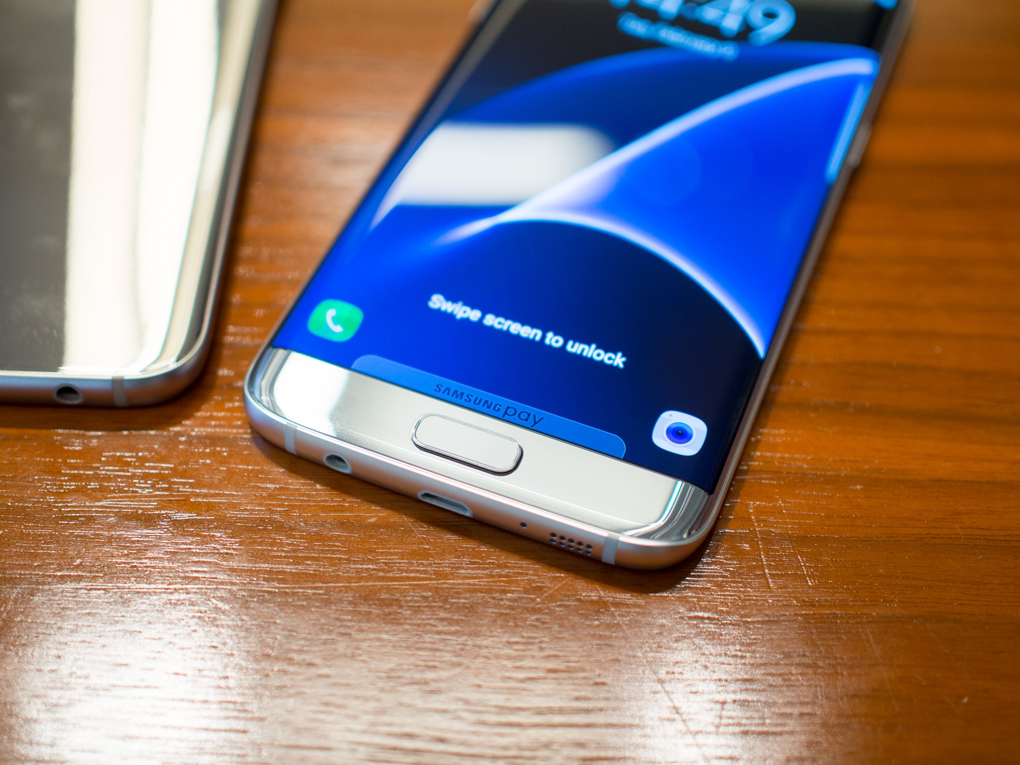 Galaxy S7 And S7 Edge Launch Everything You Need To Know - Galaxy S7 Edge