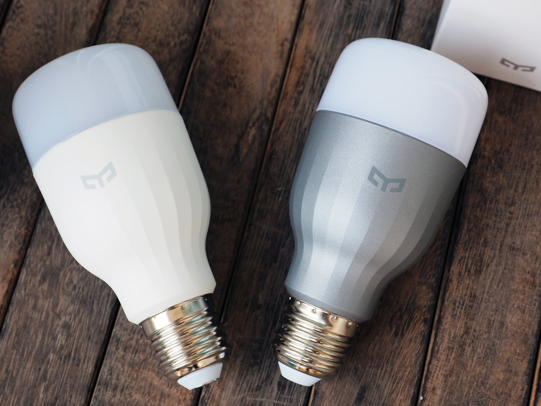 Philips Wireless Led Lights The Yeelight Led Bulb Is A Great Alternative To Philips Hue