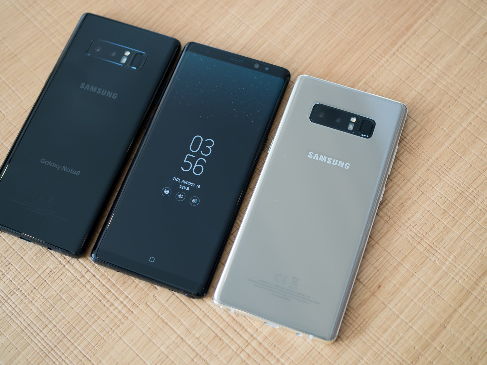 T Mobile Shop Berlin Where To Buy The Galaxy Note 8 Android Central