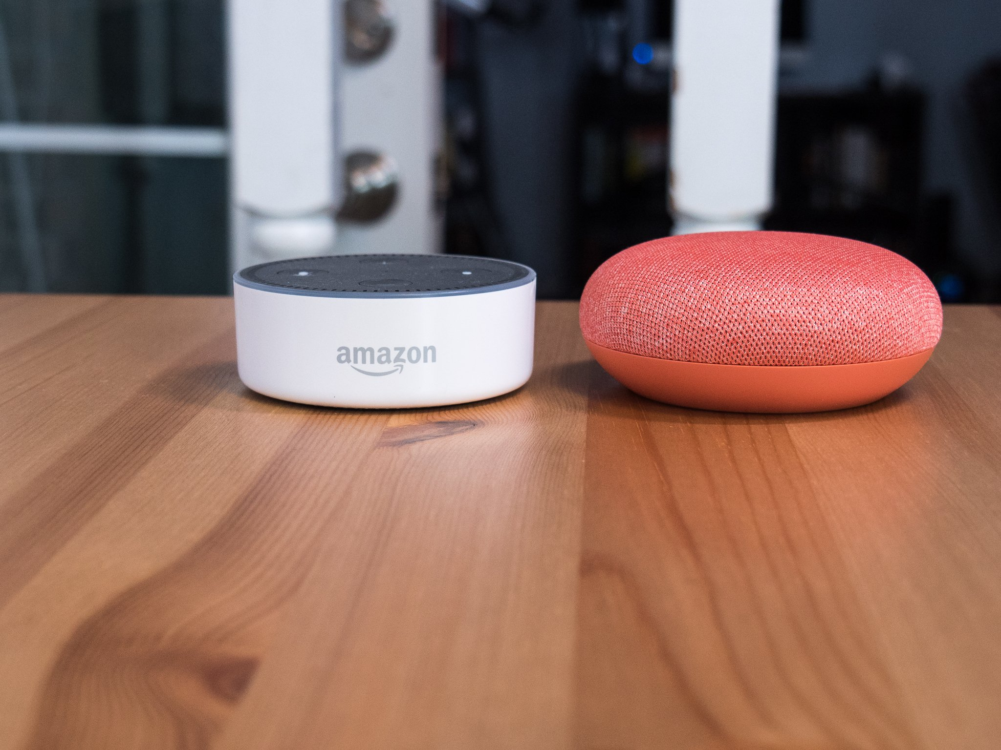 Garage Sale Dots Should You Buy An Amazon Echo Dot Android Central