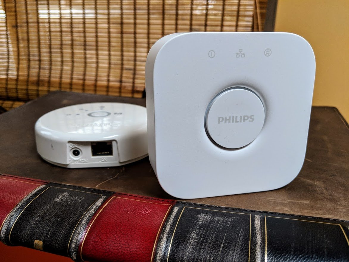 Philips Hue Bridge Homekit How To Upgrade To A New Philips Hue Bridge Android Central