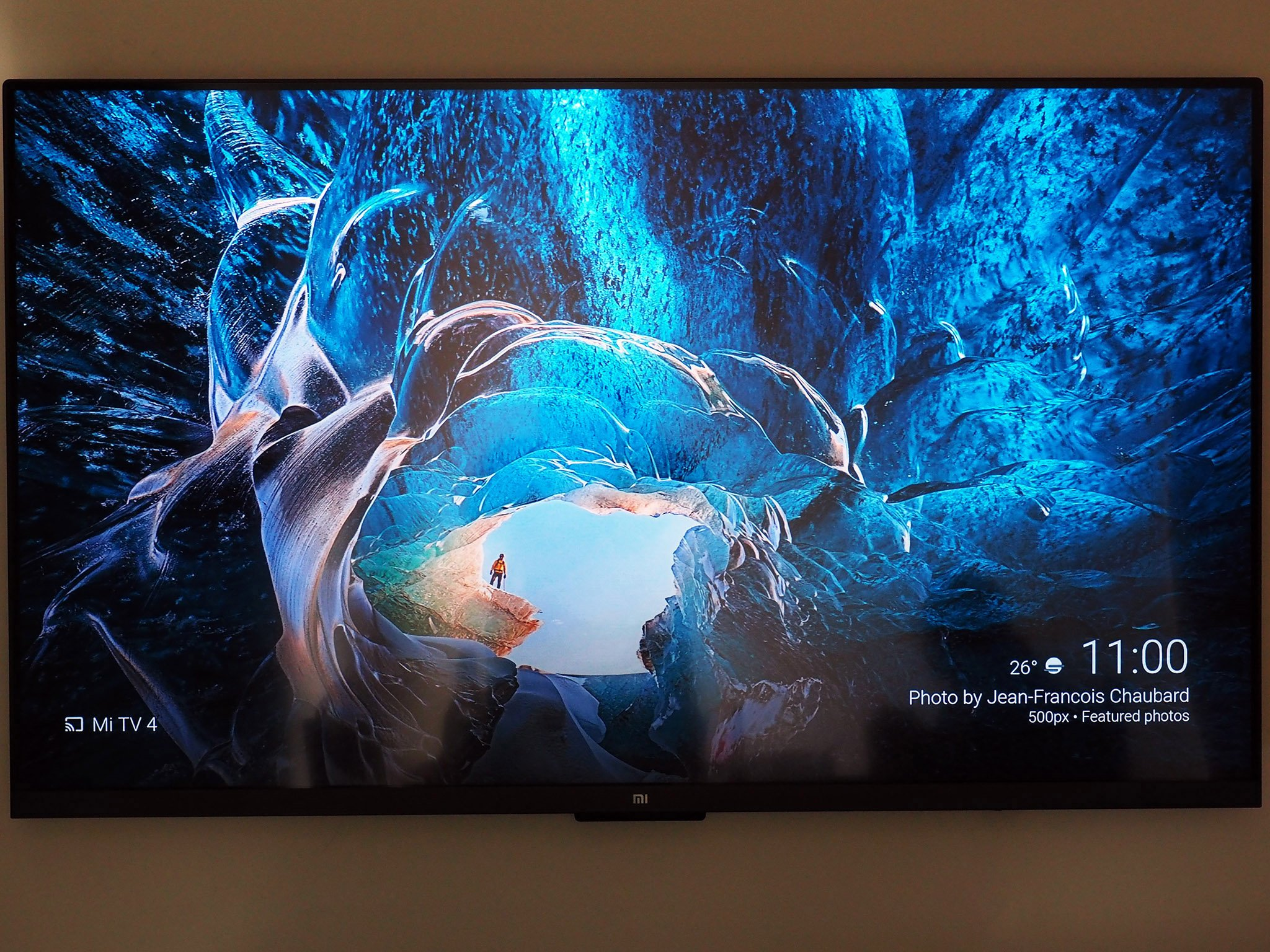 Tv 4 Xiaomi Mi Led Smart Tv Review The Best Budget 4k Tv You Can Buy
