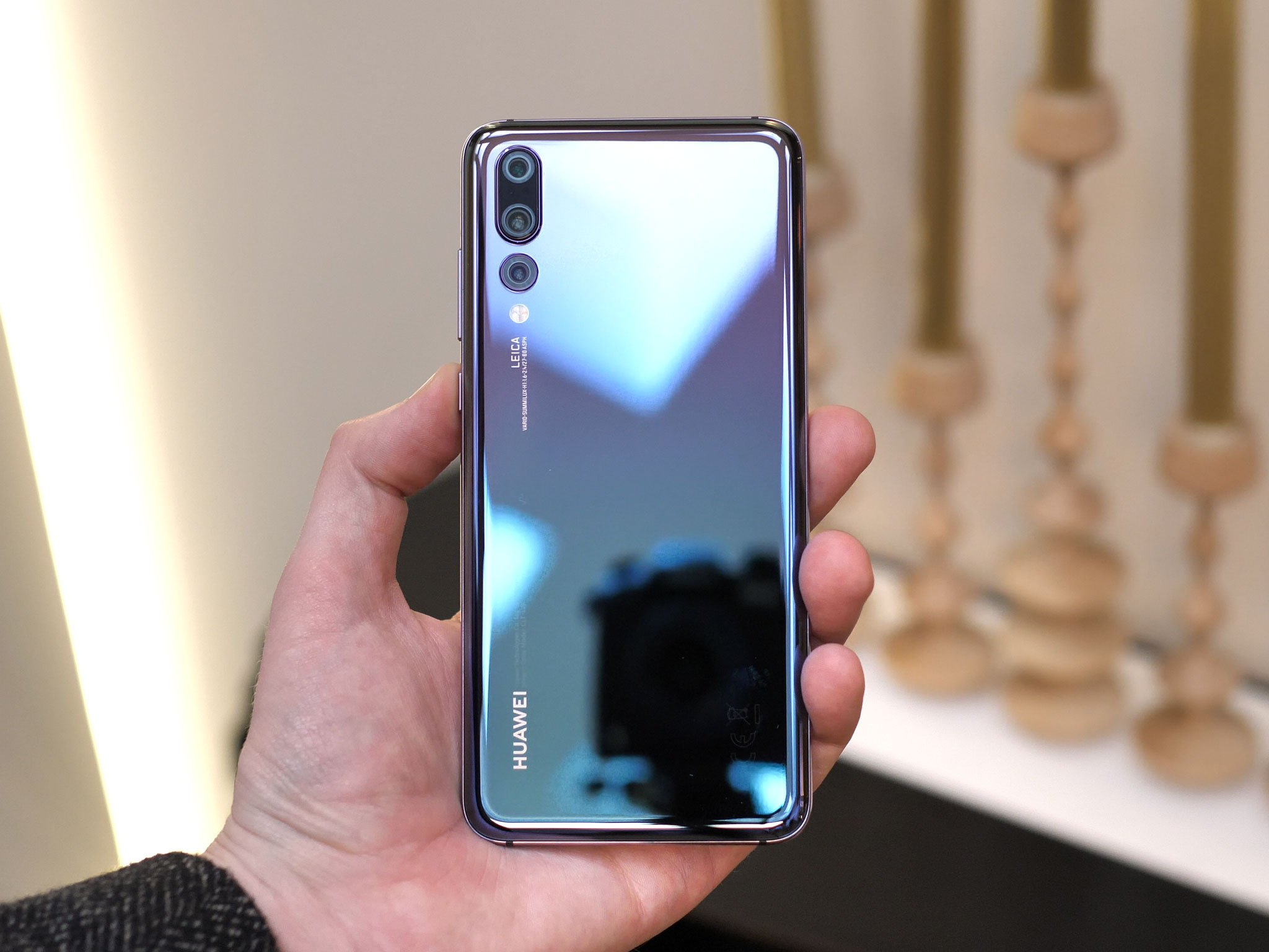 Black Friday Rogers Mobile Where To Buy The Huawei P20 Pro In The U S And Canada Android