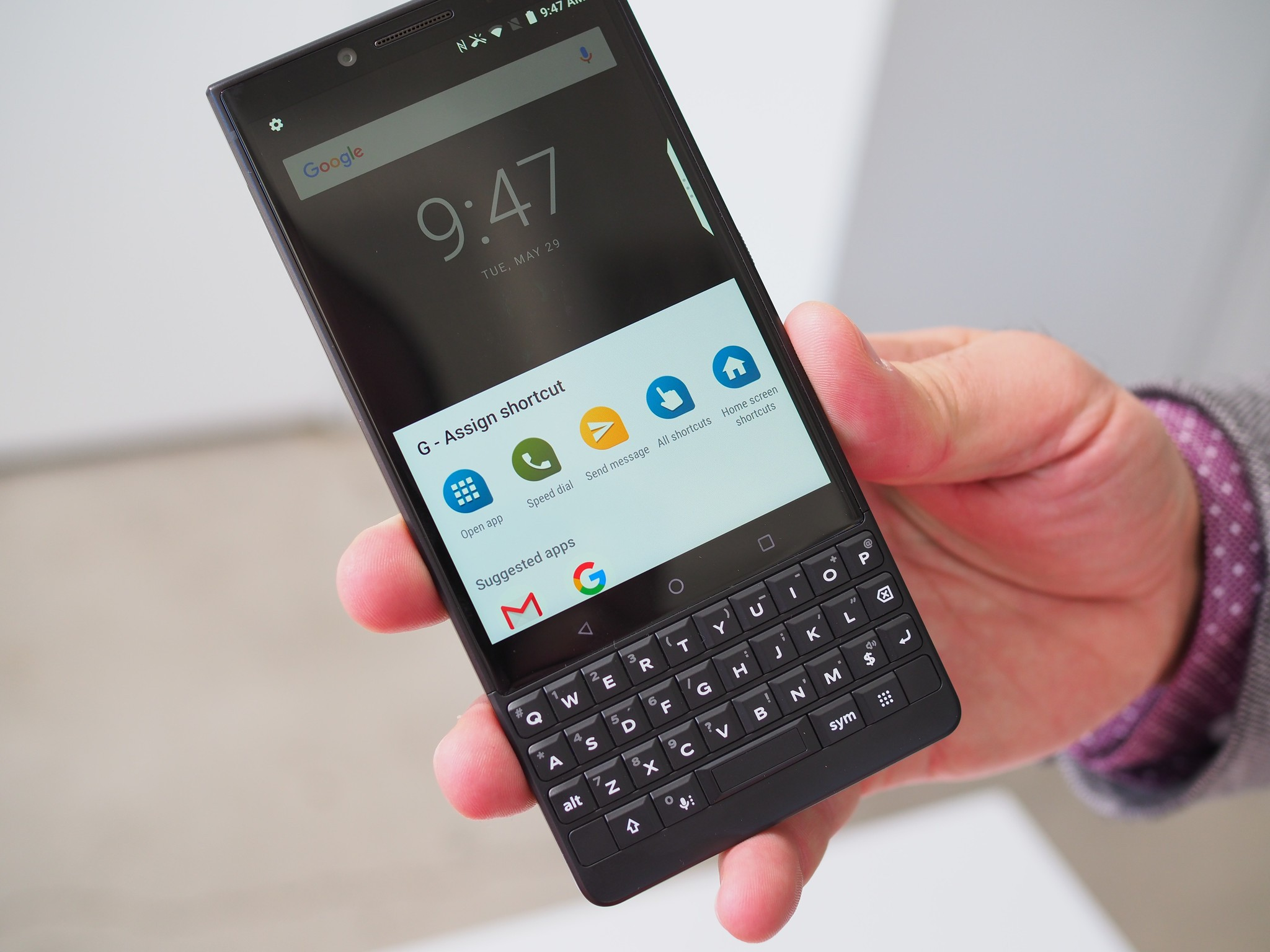 Black Friday Rogers Mobile Where To Buy The Blackberry Key2 Android Central