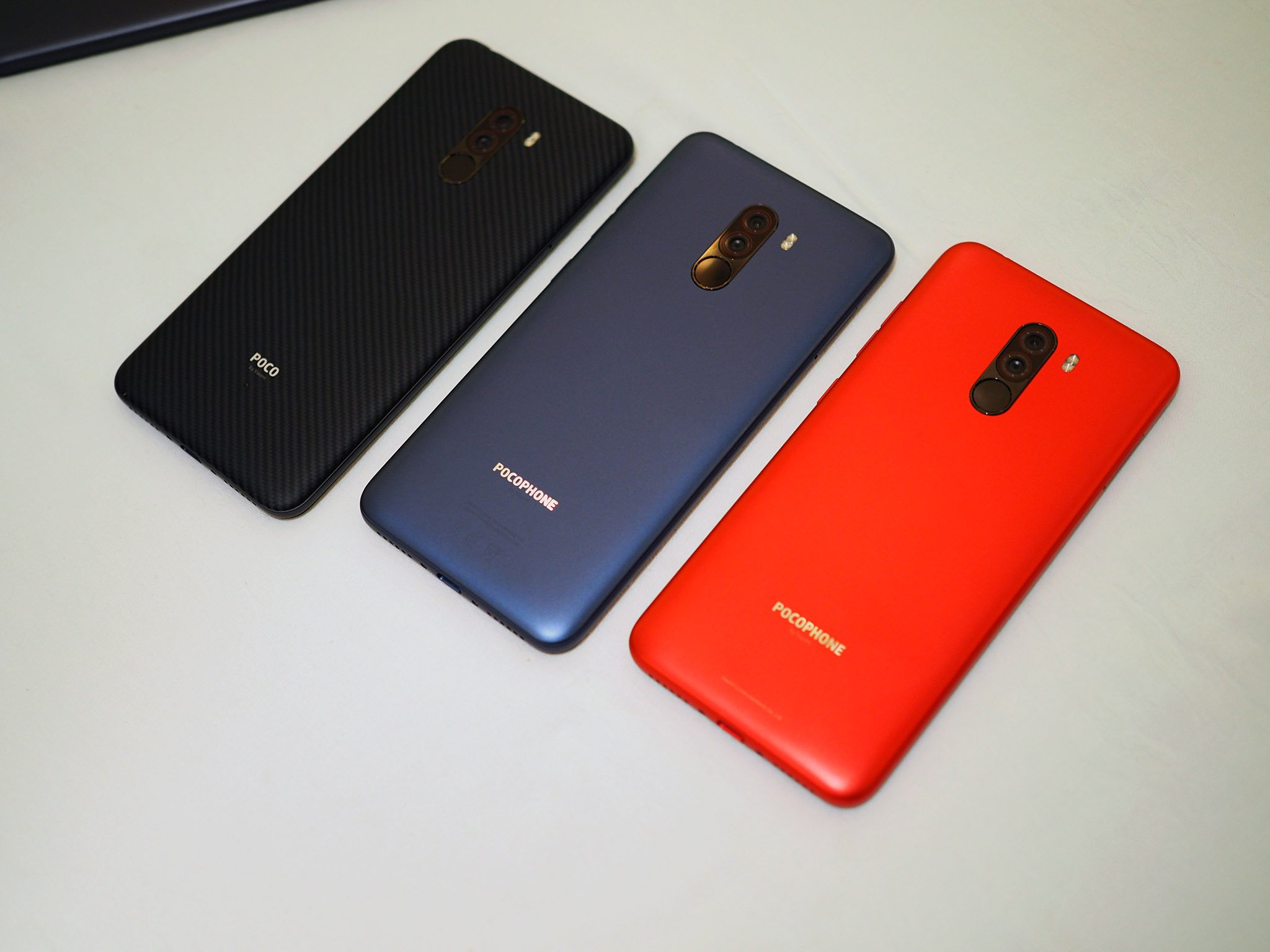 Bad Set Poco Poco F1 Review Incredible Performance At An Unbeatable Price