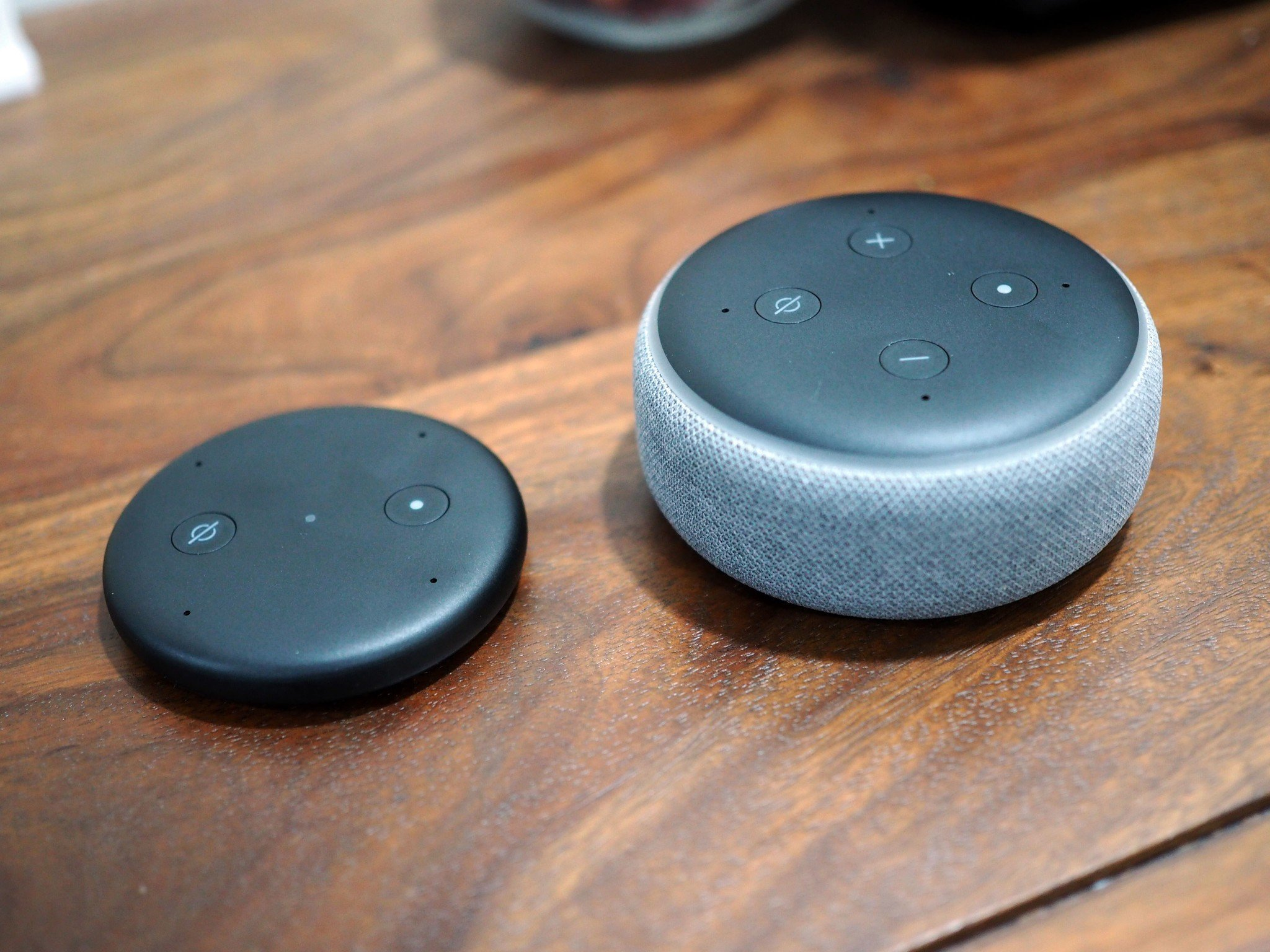 Echo Dot Installation Amazon Echo Input Vs Amazon Echo Dot Which Should You Buy