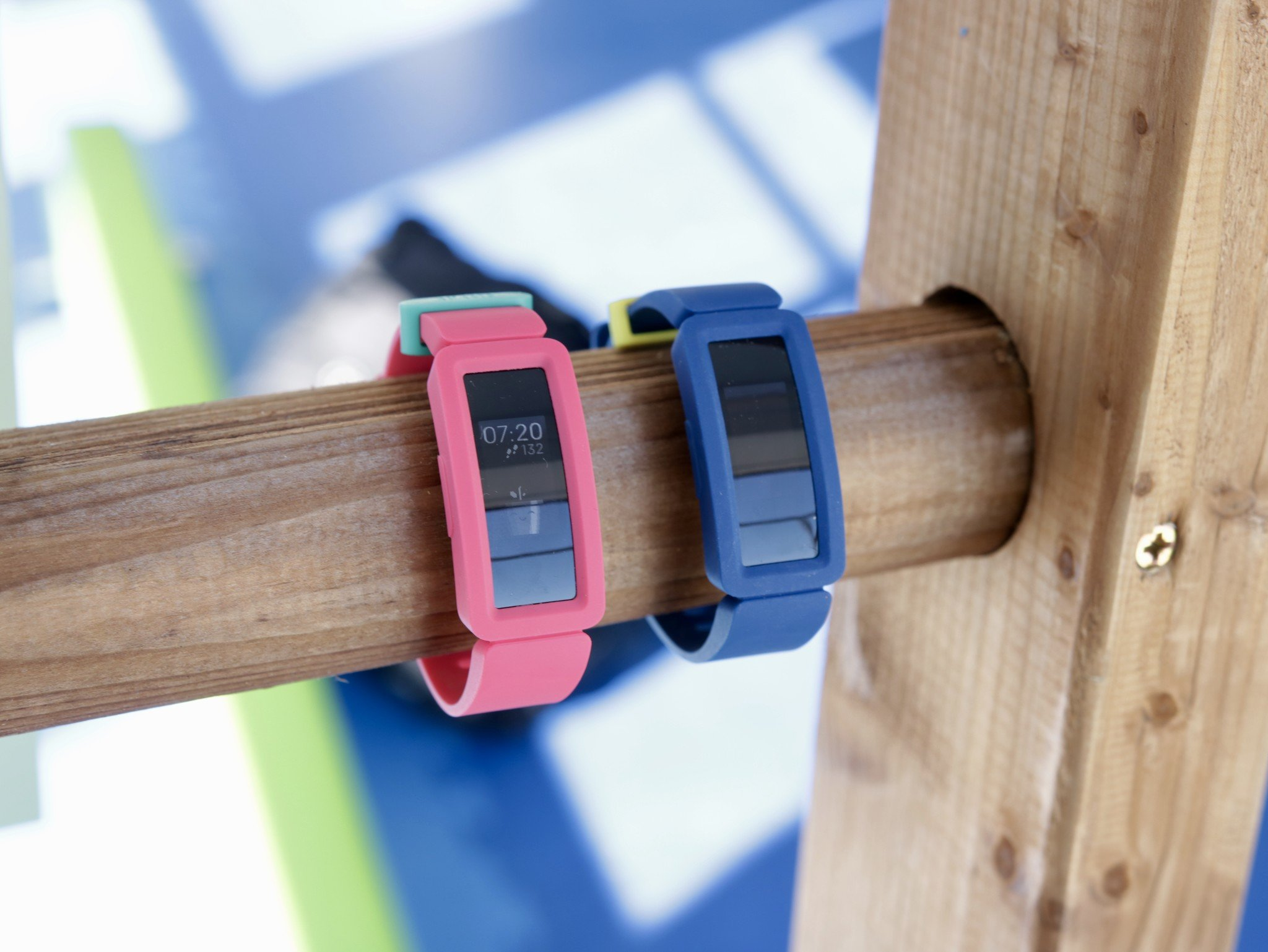 2 Kid Kid Focused Fitbit Ace 2 Now Available For 70 Android Central