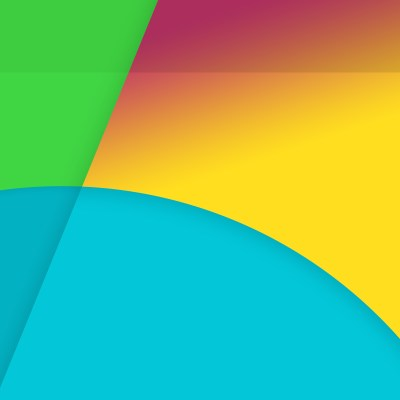 Download Nexus 5 Android 4.4 KitKat Stock Background Wallpapers