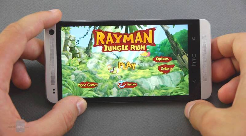 Awesome iPhone and Android games on sale