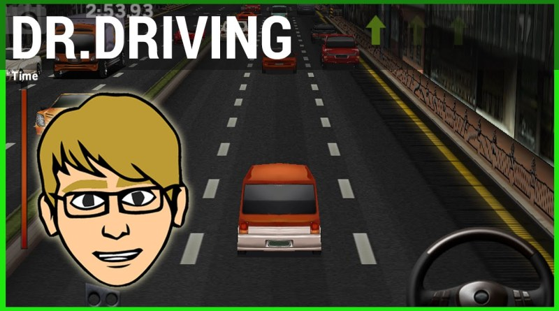◉ Dr.Driving Gameplay (Android)