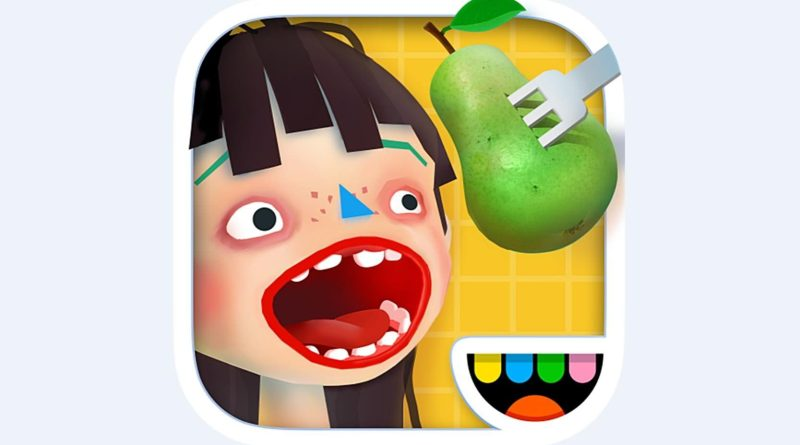 Toca Kitchen 2 – New Game App for Kids, iPad iPhone