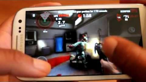 Top Android Games 2013-2014 (SD Data + Apk ) for Download