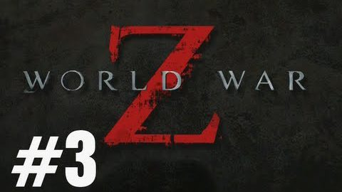 World War Z Gameplay Walkthrough Part 3 (Story Mode) iOS Android Zombies Game iPhone
