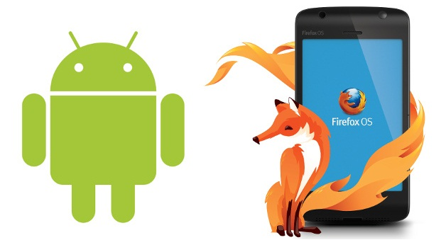 Mozilla's Firefox OS 2.5 can now be previewed on your Android smartphone