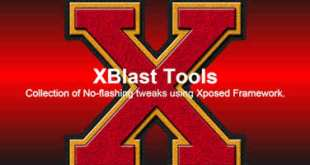 Xblast tools - xposed