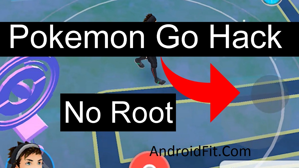 Play Pokemon GO without Moving in Android (Pokemon go Fly GPS)(No Root)