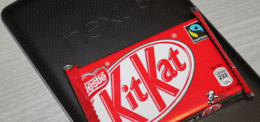 Android 4.4 KitKat update for Nexus 10