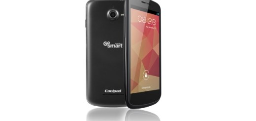 Coolpad Flo 3G