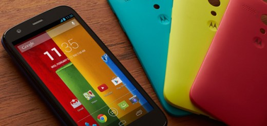 Moto G Is Free In Canada On Contract, Or $200 Without It
