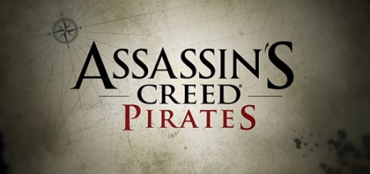 Android Launches the Latest Ubisoft Game - Assassin`s Creed Pirates