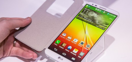 Delayed Android 4.4 update for LG G2