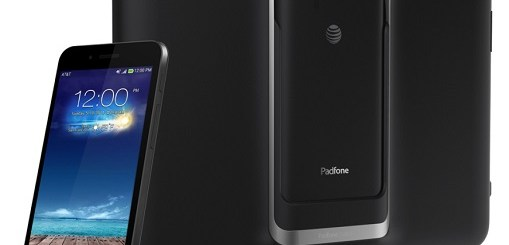 ASUS PadFone X Will Be Landing Exclusively at AT&T