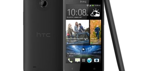 HTC Desire 310 Spotted on the HTC's European Website
