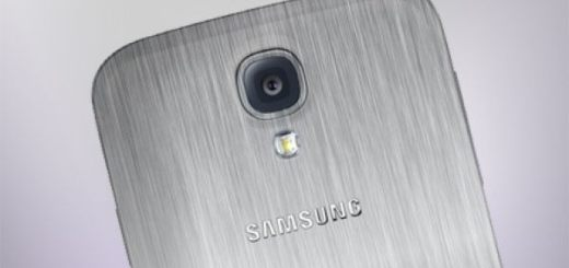 All-metallic version of Galaxy S5 Expected in May